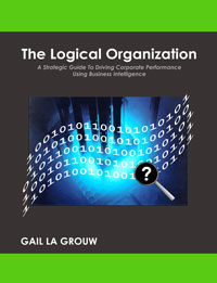The Logical Organization Book Cover