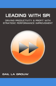 Leading with SPI - Productivity & Profit